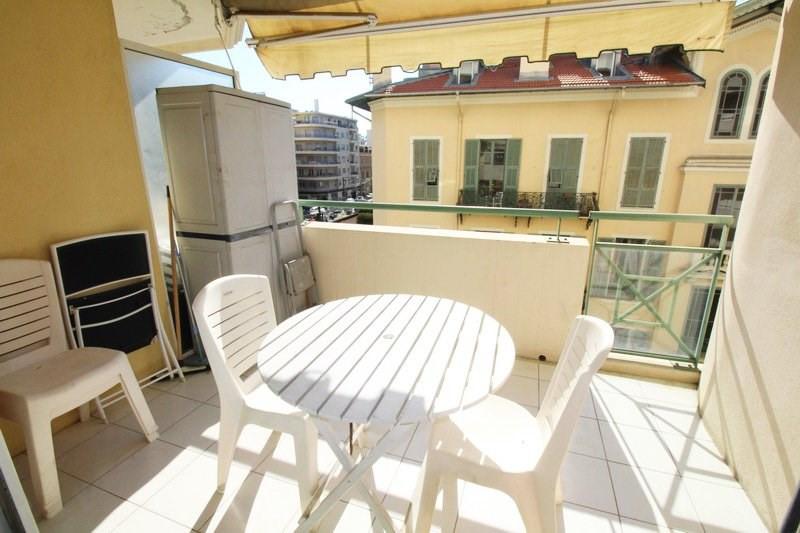 Location appartement Nice 580€ CC - Photo 1