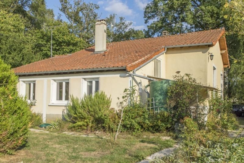 Vente maison / villa Gambais 278 000€ - Photo 1