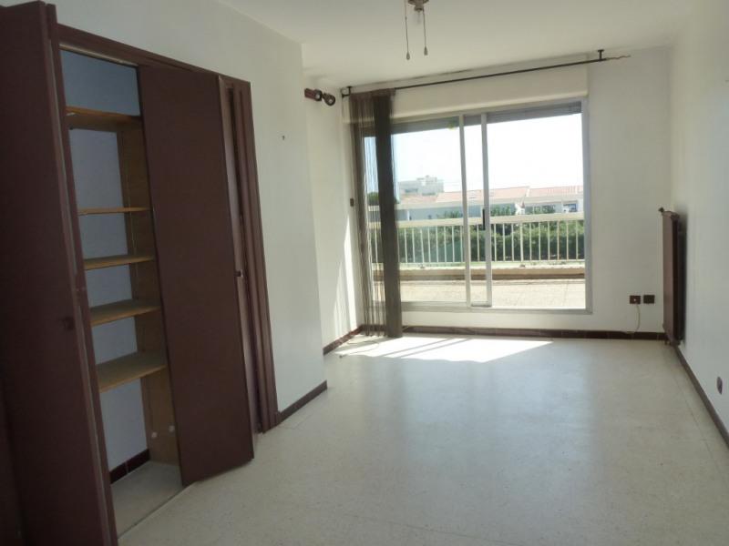 Sale apartment Carnon plage 192600€ - Picture 2