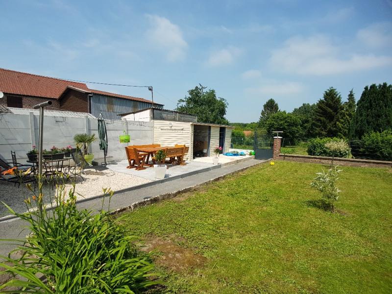Sale house / villa Caudry 139000€ - Picture 2