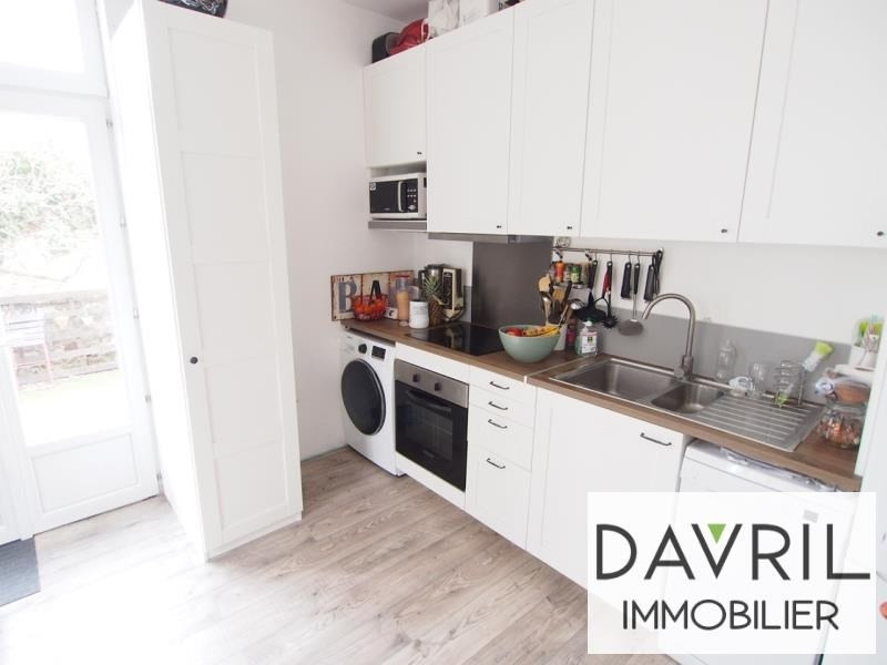 Vente appartement Conflans ste honorine 169 500€ - Photo 2