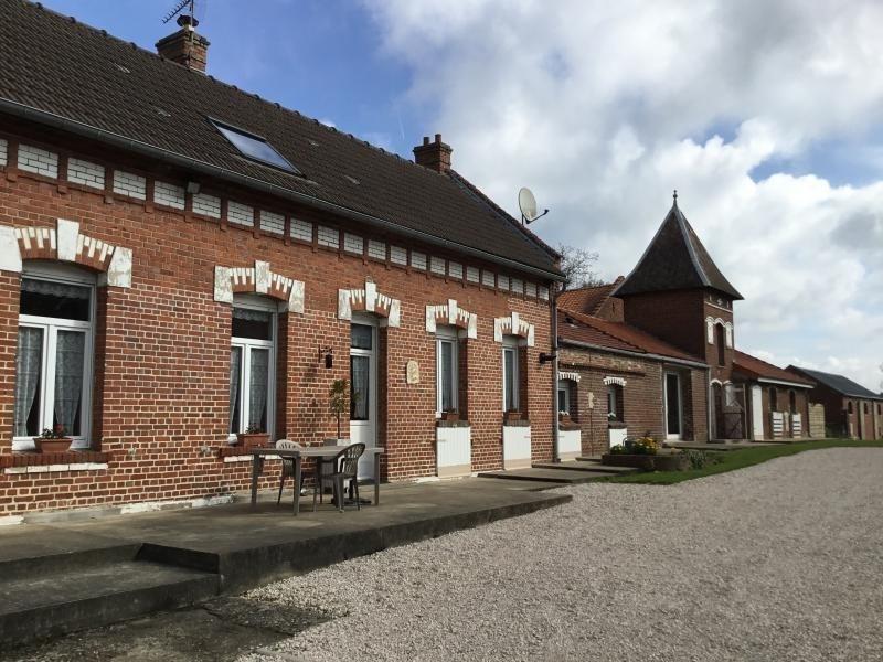 Vente maison / villa Boiry becquerelle 239000€ - Photo 1