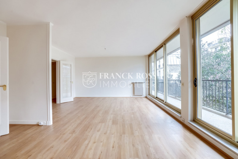 Alquiler  apartamento Neuilly-sur-seine 2490€ CC - Fotografía 4