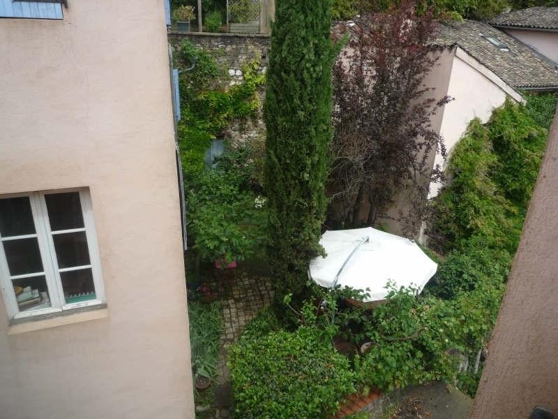 Rental apartment Lyon 5ème 379€ CC - Picture 1