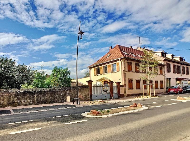Venta  terreno Wasselonne 374500€ - Fotografía 7