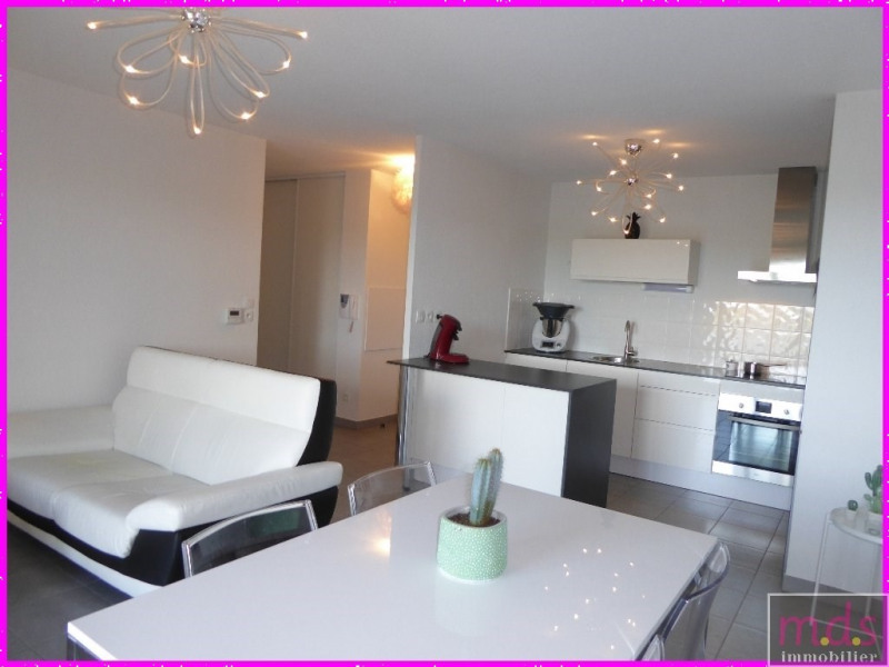 Sale apartment Montrabe 197 000€ - Picture 1