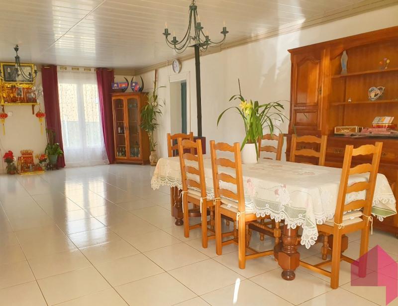 Vente maison / villa Saint-jean 359900€ - Photo 3