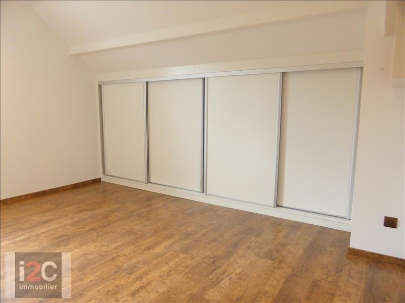 Rental house / villa Echenevex 2800€ CC - Picture 10