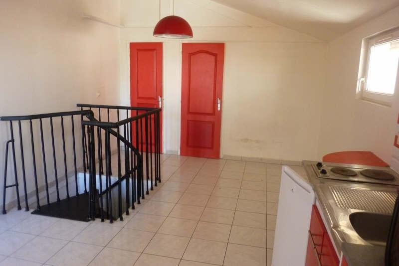Vente appartement Dives sur mer 55000€ - Photo 2