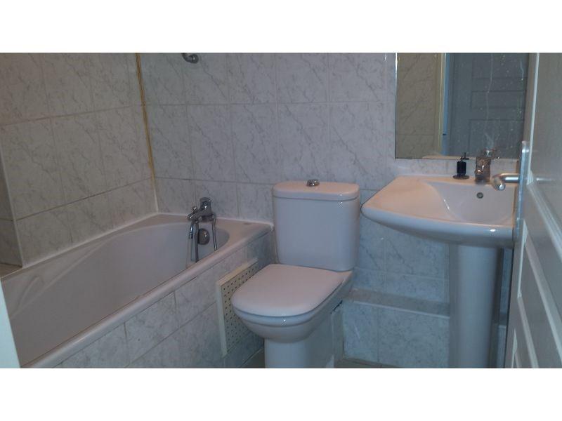 Location appartement Ste marie 425€ CC - Photo 5