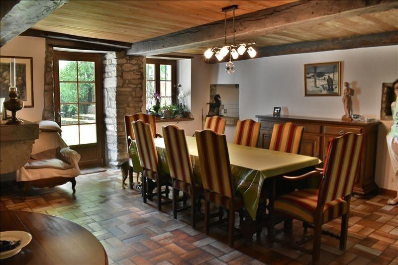 Sale house / villa Vandelans 305000€ - Picture 4