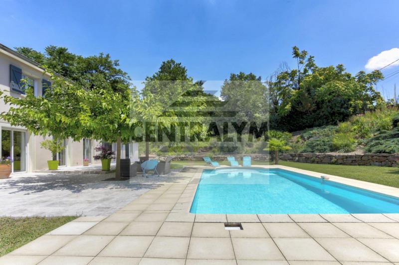 Vente de prestige maison / villa Sainte-colombe-lès-vienne 546000€ - Photo 18
