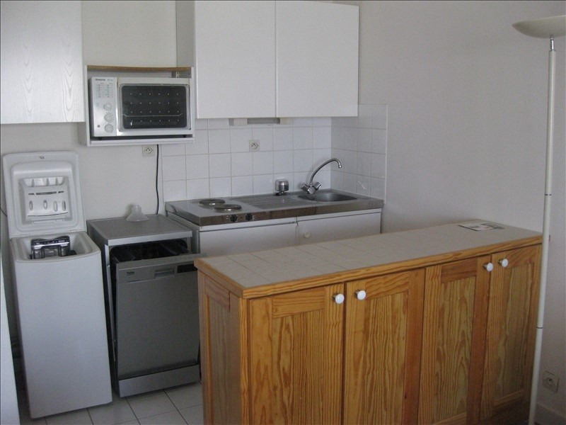 Sale apartment Clohars carnoet 99 800€ - Picture 5