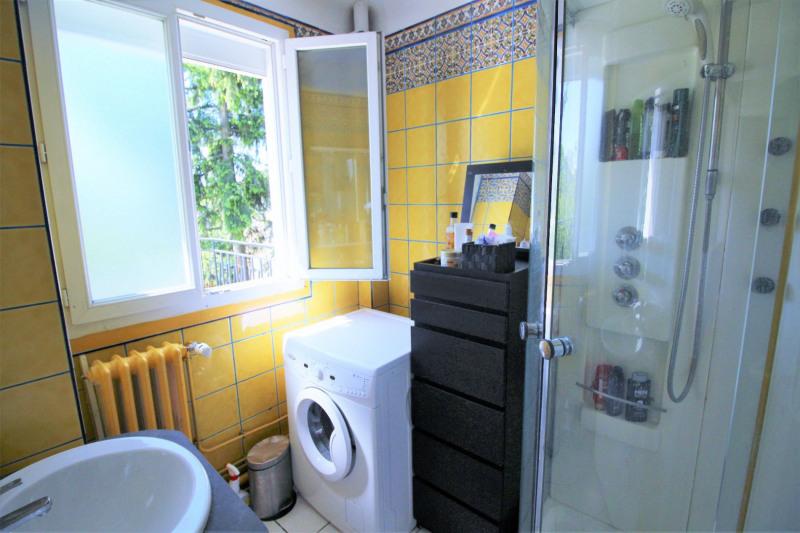 Vente maison / villa Montmorency 519000€ - Photo 12