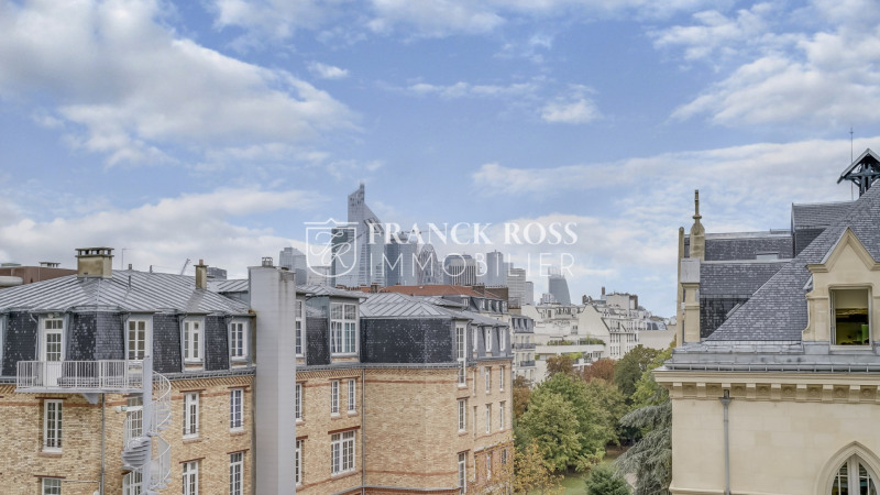 Alquiler  apartamento Neuilly-sur-seine 2250€ CC - Fotografía 12