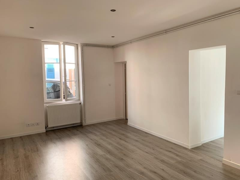 Vente appartement Taverny 139 000€ - Photo 2