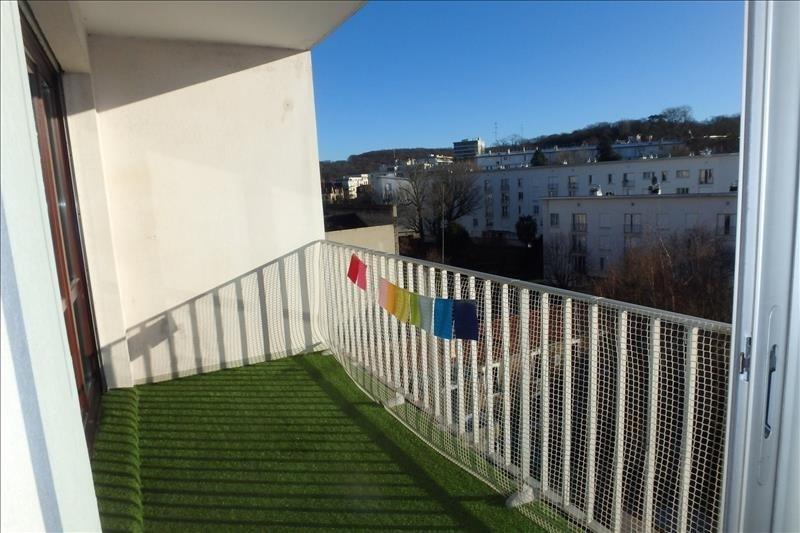 Vente appartement Chaville 332000€ - Photo 2