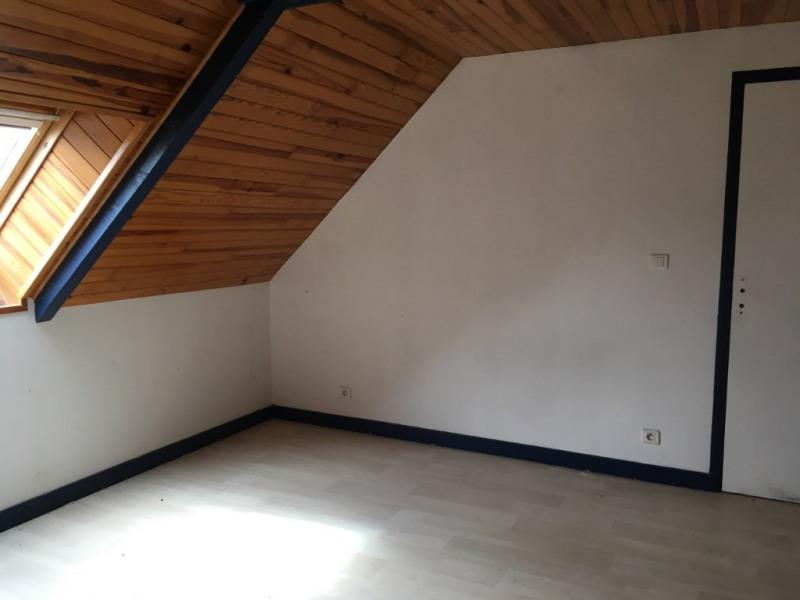 Sale house / villa Saint nicolas du pelem 56600€ - Picture 4