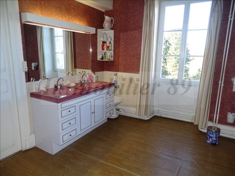 Sale house / villa Voulaines les templiers 102500€ - Picture 9
