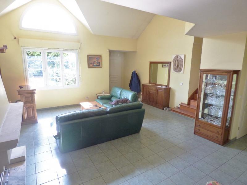 Sale house / villa Servon 483000€ - Picture 2
