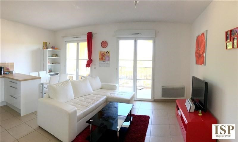 Vente appartement Les milles 252 500€ - Photo 2