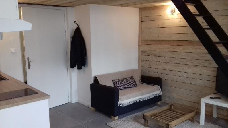 Chambre dans T3 meublé