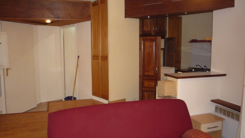 Rental apartment Longpont-sur-orge 555€ CC - Picture 2