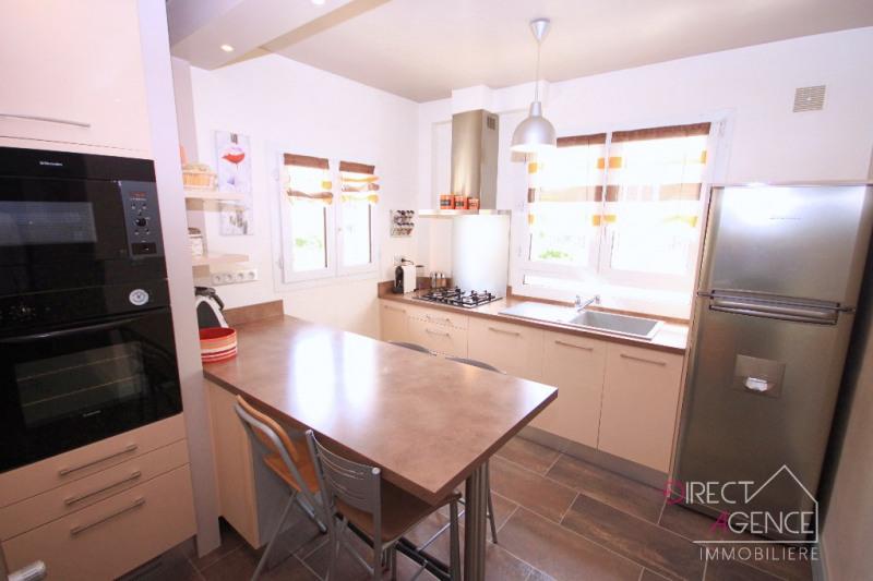 Vente maison / villa Noisy le grand 533000€ - Photo 2
