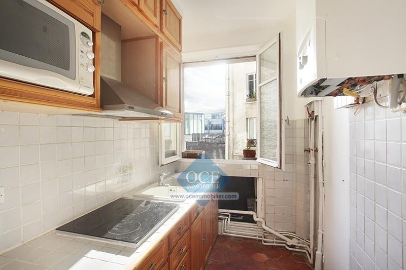 Vente appartement Paris 11ème 595000€ - Photo 6