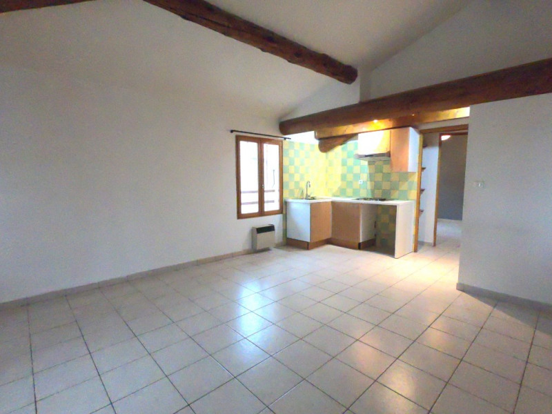 Location appartement Les milles 862€ CC - Photo 2