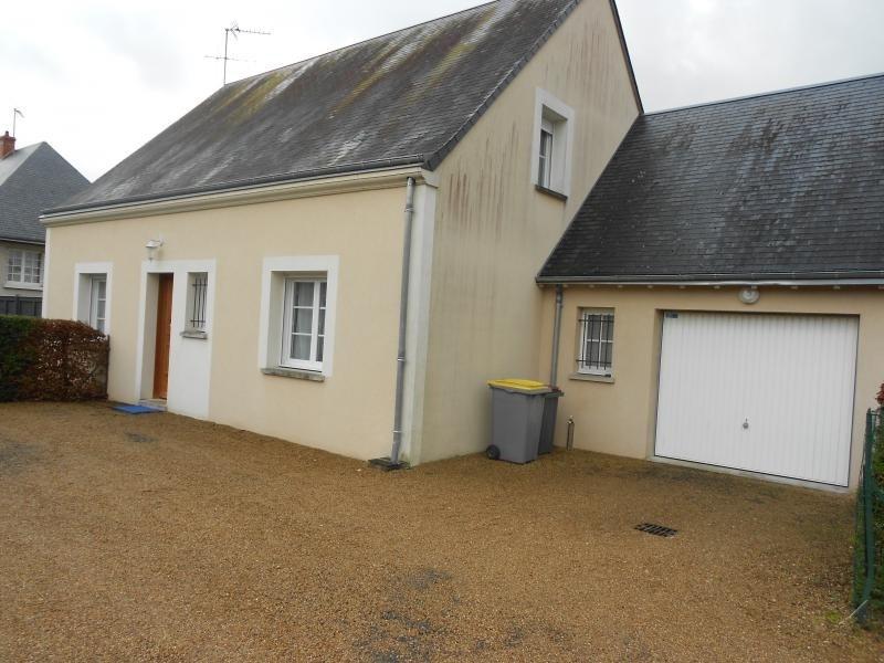 Location maison / villa Villiers sur loir 770€ CC - Photo 1