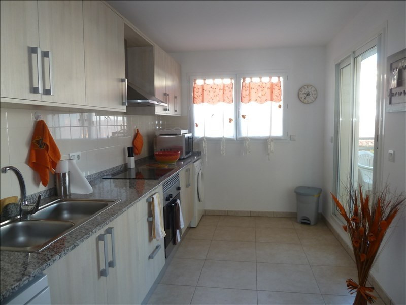 Sale apartment Canet plage 285 000€ - Picture 2