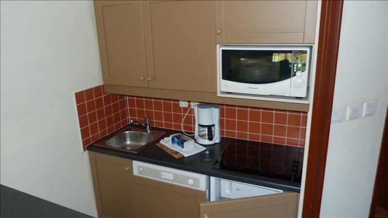 Vente appartement Les arcs 150000€ - Photo 4