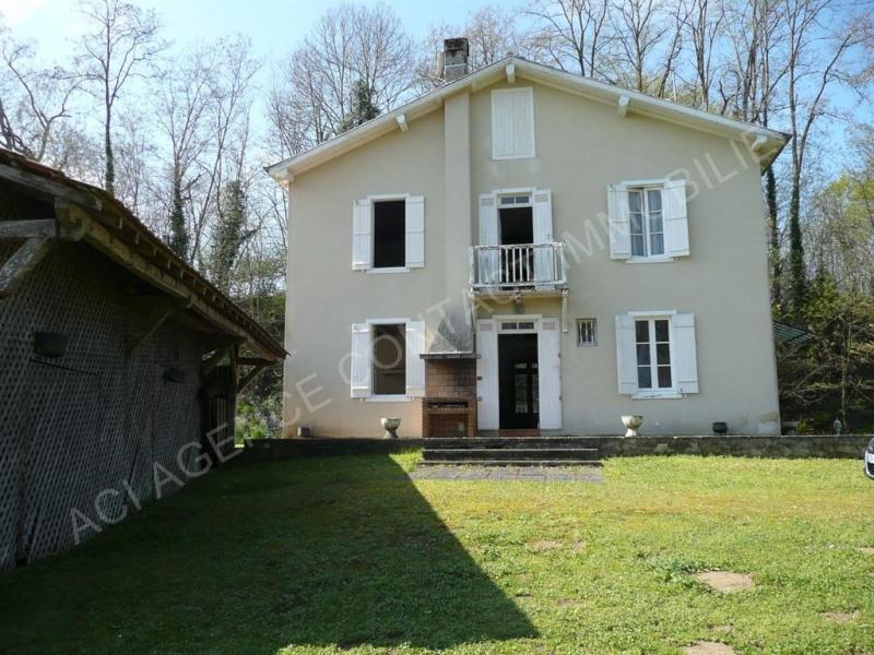 Vente maison / villa Mont de marsan 135000€ - Photo 1