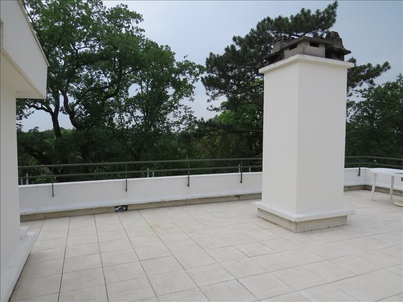 Sale apartment Maisons-laffitte 540 750€ - Picture 1