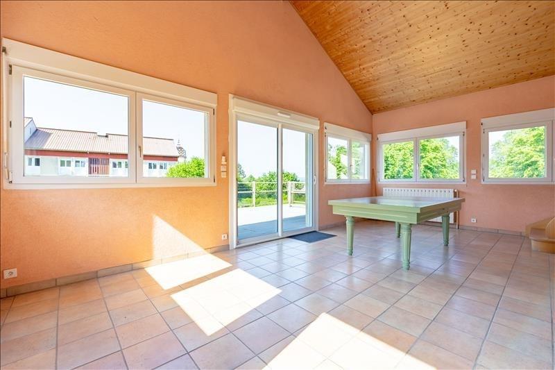 Vente maison / villa Saone 270000€ - Photo 1
