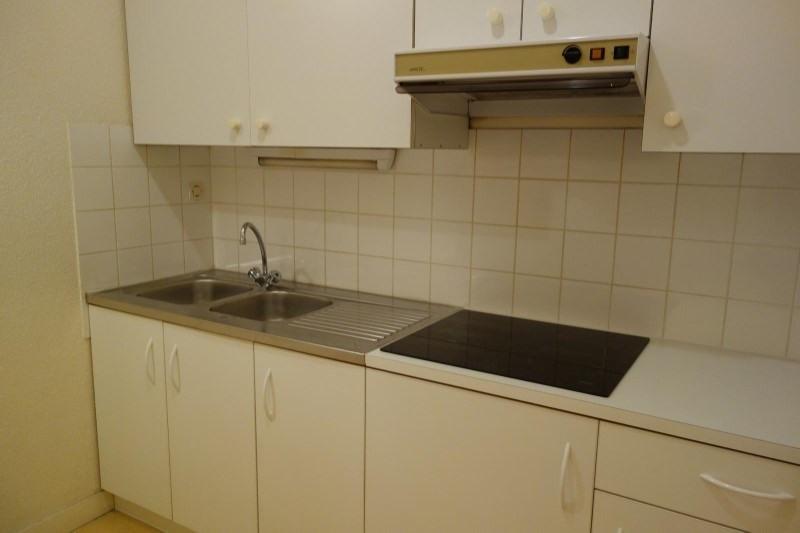 Rental apartment Roanne 458€ CC - Picture 1