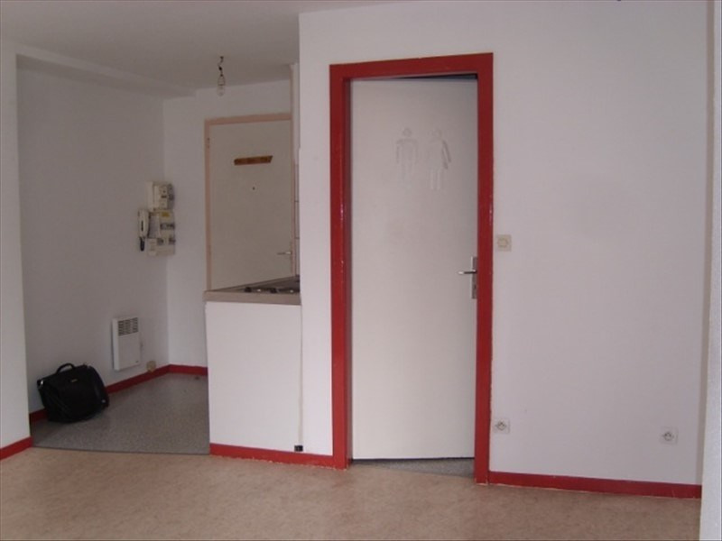 Location appartement Strasbourg 550€ CC - Photo 10