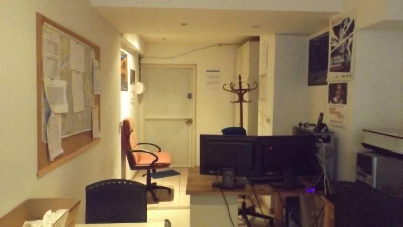 Vente appartement Asnieres sur seine 85000€ - Photo 2