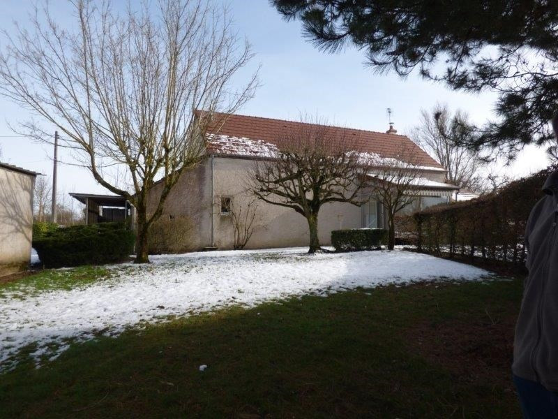 Vente maison / villa Chatillon 149 000€ - Photo 10