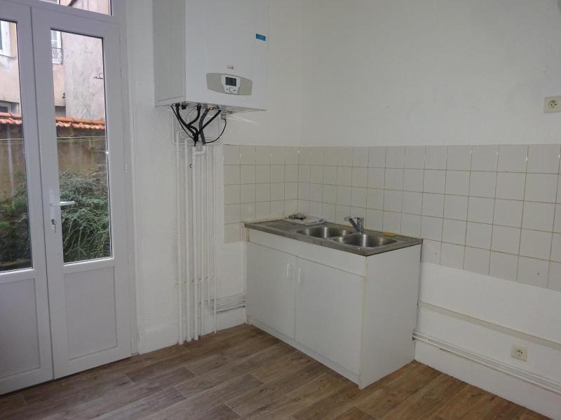 Location maison / villa Vichy 800€ CC - Photo 2