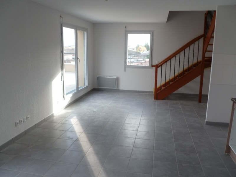 Location appartement Toulouse 943€ CC - Photo 3