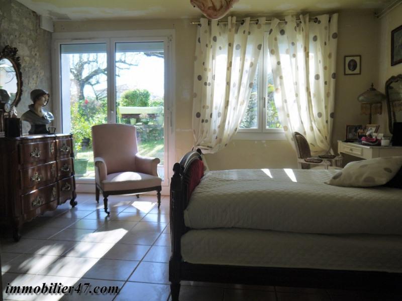 Verkoop  huis Laugnac 119000€ - Foto 6