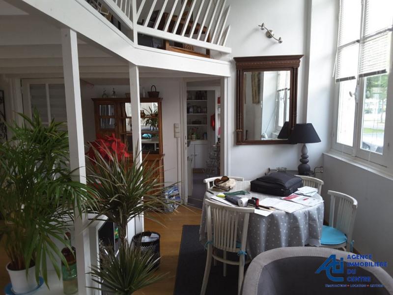 Rental apartment Pontivy 505€ CC - Picture 2