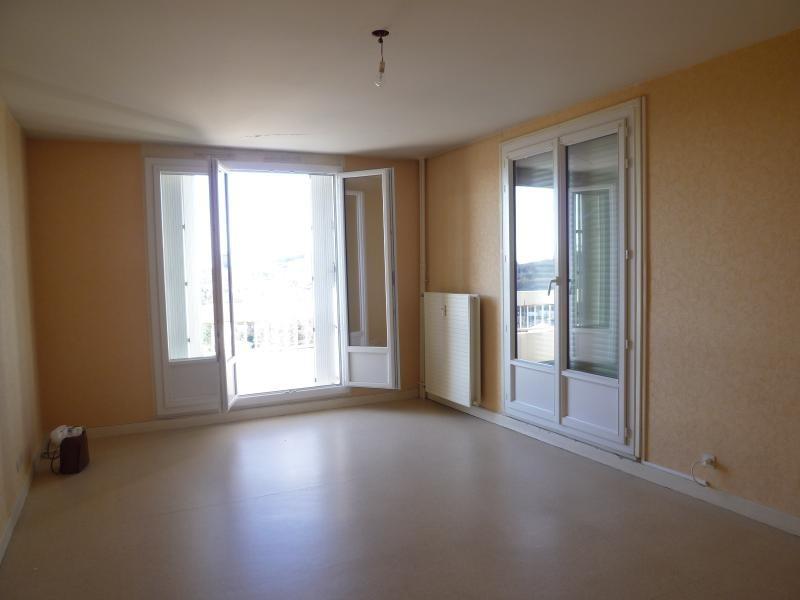 Vente appartement Cusset 117700€ - Photo 2
