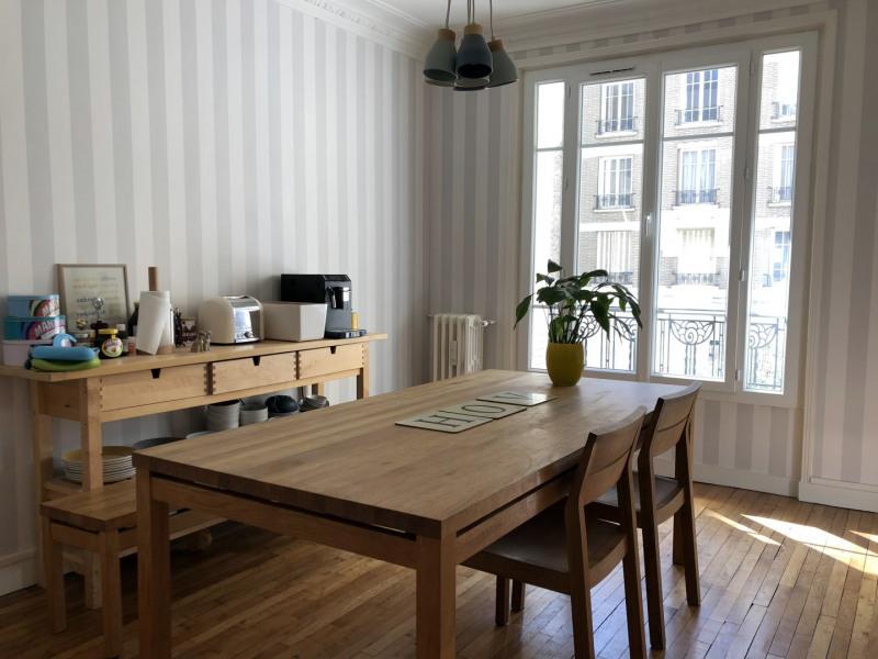 Sale apartment Asnières-sur-seine 549000€ - Picture 3