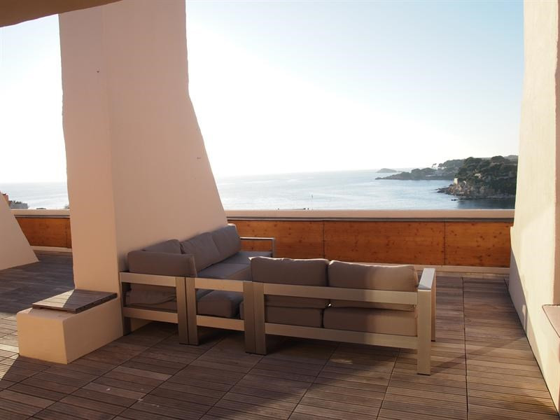 Location vacances appartement Bandol 950€ - Photo 2