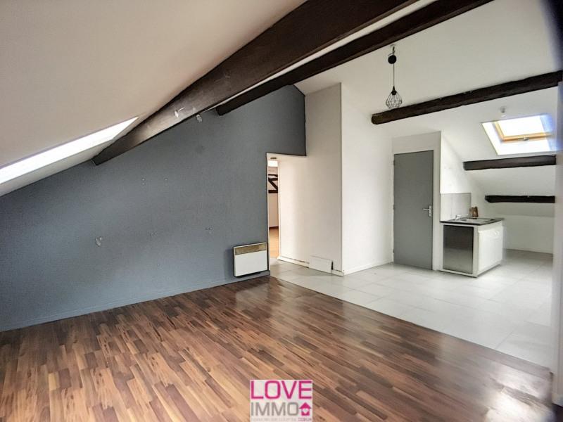 Vente appartement Les abrets 78000€ - Photo 1
