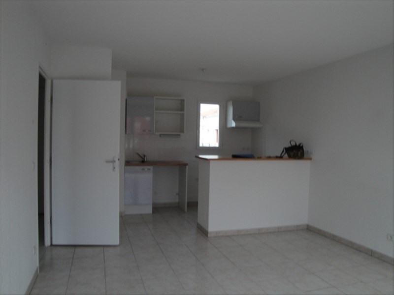 Location appartement Chauray 429€ CC - Photo 2