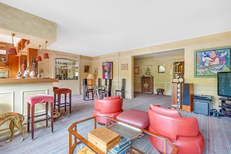 Vente de prestige appartement Saint-mandé 1290000€ - Photo 5